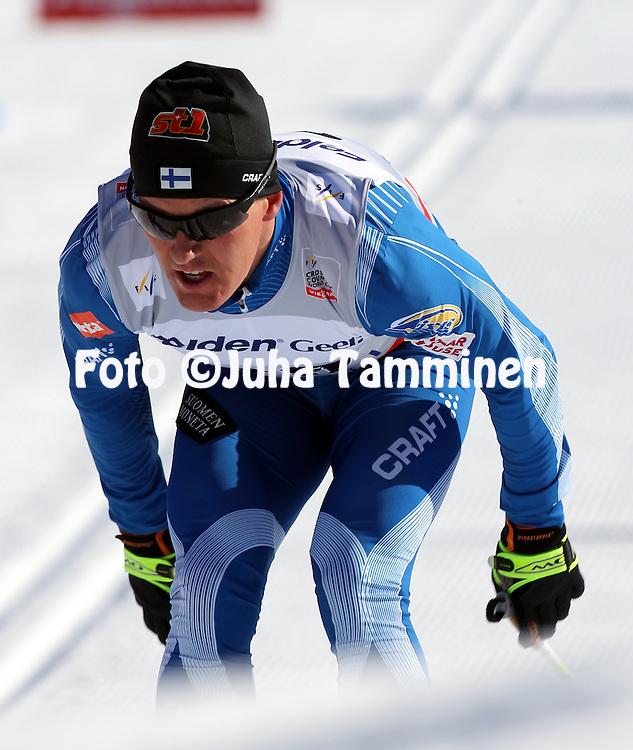 Sami Jauhojärvi - Finland