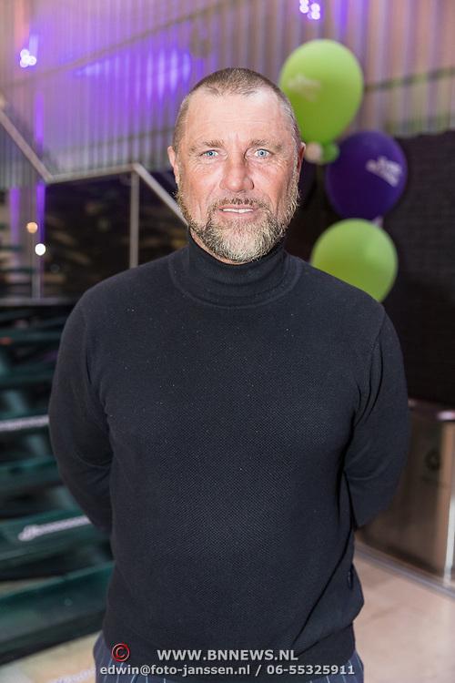 NLD/Hilversum/20181221 - Afscheidsuitzending Edwin Evers, John de Wolf