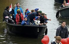20141115 NED: Intocht Sinterklaas, Maarssen
