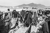 Charahi Qambar refugee camp