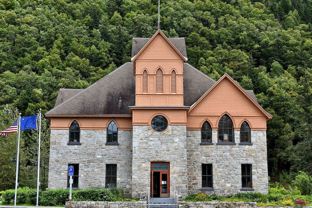 Image result for skagway museum