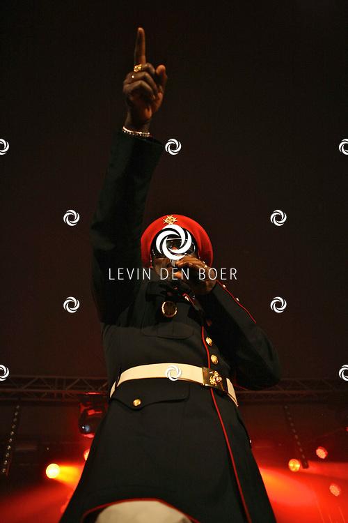 ALEM - Op alempop trad de formatie Captain Jack weer op met als zanger Bruce lacy. FOTO LEVIN DEN BOER - PERSFOTO.NU