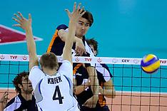 20090904 TUR: Europees Kampioenschap Nederland - Estland, Istanbul
