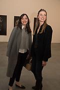 ROXANNE PERENEAU; VICTORIA ETOUGH,  Substance and Shadow; Alberto Giacometti cculptures and their photographs by Peter Lindbergh. Gagosian, Britannia Street, WC1X 9JD