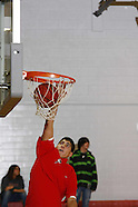 Basketball 2009 Salamanca Varsity Basketball vs Portville