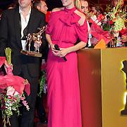 NLD/Utrecht/20121005- Gala van de Nederlandse Film 2012, Doutzen Kroes