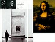 Fodor's Travel Guide To The Da Vinci Code