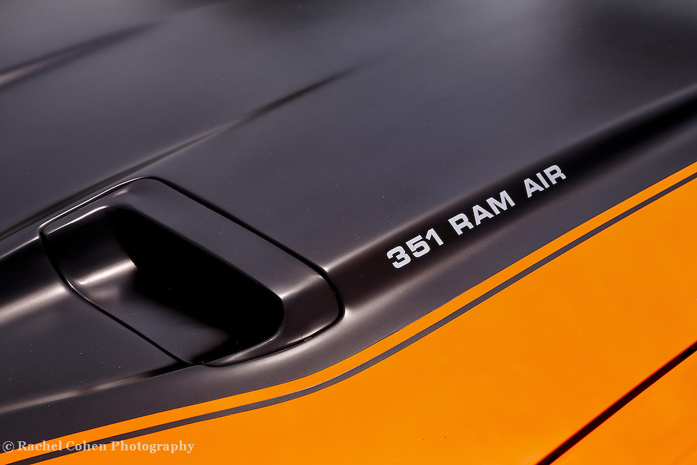 &quot;351 RAM AIR&quot;<br />