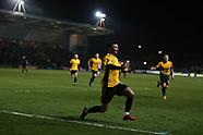 270118 FA Cup Newport county v Tottenham