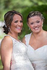 Jaclyn & Kelly 9/14/2014
