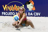 23/09/04 RIO DE JANEIRO<br />NELLA FOTO INGRID TORLEN<br />FOTO LUCIANO PIERANUNZI