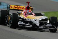 Bryan Herta, Watkins Glen Indy Grand Prix, Watkins Glen, NY USA 6/4/06