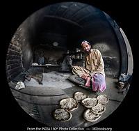 Girda Baker in Kashmir