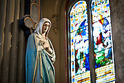 Saint Alphonsus Church; Irish Channel