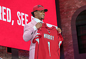 Apr 25, 2019-NFL: NFL Draft-First Round