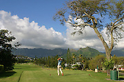 Mid Pacific Country Club, Lanikai, Kailua, Oahu<br />