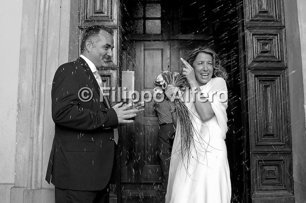 &copy; Filippo Alfero<br /> Laura e Gianmario<br /> Venaria (TO), 23/06/2012