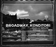 Broadway konditiori i Norrköping