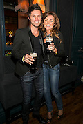 Repro Free: 9/10/2014 Paul and Paula Kelley pictured at The Odeon, Dublin for the surprise Guinness Amplify Live gig. Music fans in Dublin were treated to an extra special experience as three of most highly acclaimed musicians of 2014, Kidnap Kid, Jess Glynn and Rudimental, played surprise performances. <br /> Guinness Amplify connects the freshest new music talent with audiences all over the country, as well as providing them with some of the resources and industry expertise they need to help them along the way. Picture Andres Poveda<br /> <br /> Full details of the Guinness Amplify programme are available on www.guinnessamplify.com.  Enjoy Guinness Sensibly. Visit www.drinkaware.ie<br /> ENDS<br /> For further information please contact:                                                                              <br /> Julie Blakeney, WH, on 0863420794 or Kristin Fox, WH, on 0872211916