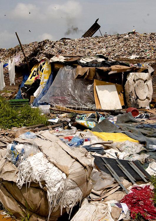 Dump, Panama