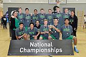 20140719 Basketball - U15 National Champs