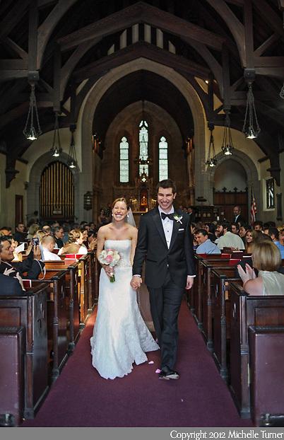 Cambridge Wedding.  Images by Boston Wedding Photographer Michelle Turner.