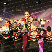 2235_Gold Star Cheer and Dance - Galaxy