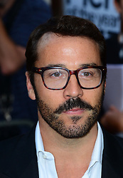 GQ Men of the Year Awards 2013.<br /> Jeremy Piven during the GQ Men of the Year Awards, the Royal Opera House, London, United Kingdom. Tuesday, 3rd September 2013. Picture by Nils Jorgensen / i-Images