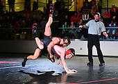 VMI Wrestling - 2015-16
