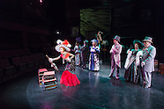 Triad Stage My Fair Lady Archival