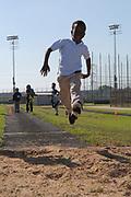 Special Olympics Special Olympics