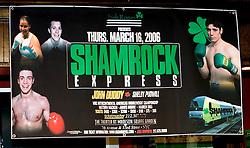 February 14, 2006 - New York, NY