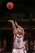 20061125 - Denver Pioneers @ Stanford Cardinal