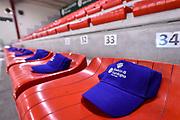 Banco di Sardegna Cappellini<br /> Banco di Sardegna Dinamo Sassari - Baxi Manresa<br /> FIBA Basketball Champions League BCL 2019-2020<br /> Sassari, 03/12/2019<br /> Foto L.Canu / Ciamillo-Castoria