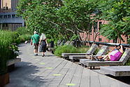 July 15 - Quick Selects - High Line Re-Opening