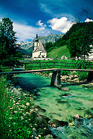 Ramsau, Bavaria, Germany