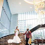 Kwame & Kelley Wedding Photography Samples | Hyatt Regency New Orleans and Chateau Golf and Country Club | 1216 Studio Wedding Photography