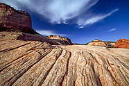 SANDSTONE HIGH COUNTRY: ZION NATIONAL PARK