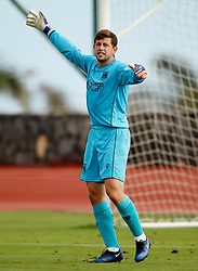Frank Fielding of Bristol City - Mandatory by-line: Matt McNulty/JMP - 22/07/2017 - FOOTBALL - Tenerife Top Training - Costa Adeje, Tenerife - Bristol City v Atletico Union Guimar  - Pre-Season Friendly