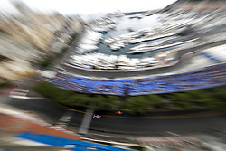 May 23, 2019 - Monte Carlo, Monaco - Motorsports: FIA Formula One World Championship 2019, Grand Prix of Monaco, ..#11 Sergio Perez (MEX, Racing Point F1 Team), #4 Lando Norris (GBR, McLaren F1 Team) (Credit Image: © Hoch Zwei via ZUMA Wire)