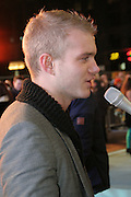 TRON Legacy premiere december 5 2010 London