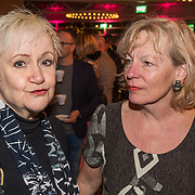 NLD/Rijswijk/20190218 - inloop Première Medisch Centrum Best, Hetty Heyting en ...........