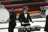 Barbe Percussion - Dutchtown Show