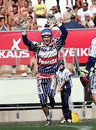 04.07.2010, Sonera Stadion, Helsinki..Pes?pallon It? - L?nsi..Antti Hartikainen - It?.©Juha Tamminen.
