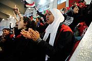 DESCRIZIONE : France Hand Coupe Afrique des Nations Homme Maroc Rabat<br /> GIOCATORE : Supporters Egypte<br /> SQUADRA : Egypte<br /> EVENTO : FRANCE Hand CAN<br /> GARA : Algerie Egypte<br /> DATA :19/01/2012<br /> CATEGORIA : Hand CAN<br /> SPORT : Handball<br /> AUTORE : JF Molliere <br /> Galleria : France Hand 2011-2012 Reportage<br /> Fotonotizia : CAN Hand RABAT Maroc<br /> Predefinita :