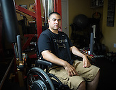 Marine War Vet Josh Himan