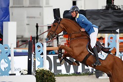 Ahlmann Christian, GER, Epleaser van T Heike<br /> CSI5* Grand Prix<br /> Jumping Antwerpen 2017<br /> © Hippo Foto - Dirk Caremans<br /> 22/04/2017