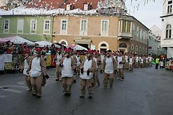 Tradicionalna pustna prireditev Kurentovanje 2013, Ptuj, 10. februar 2013. Foto: Sportida