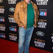 NLD/Amsterdam/20140210 - Filmpremiere Kankerlijers, Ernst Daniel Smid