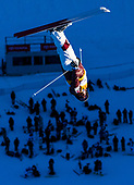 Calgary Moguls FIS World Cup January 5th and 6th, 2018